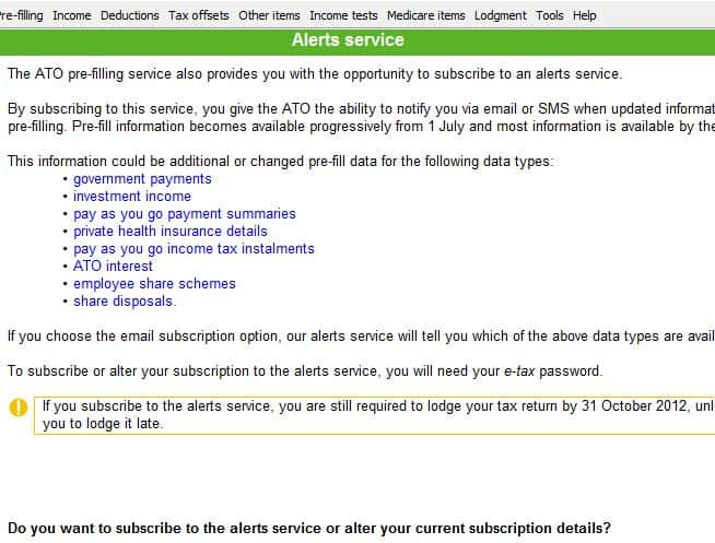 how to pay a tax return with mytax