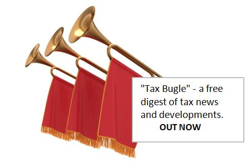 Tax Bugle newsletter