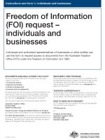 FOI-request-001