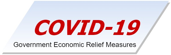 COVID-19 Coronavirus economic response measures